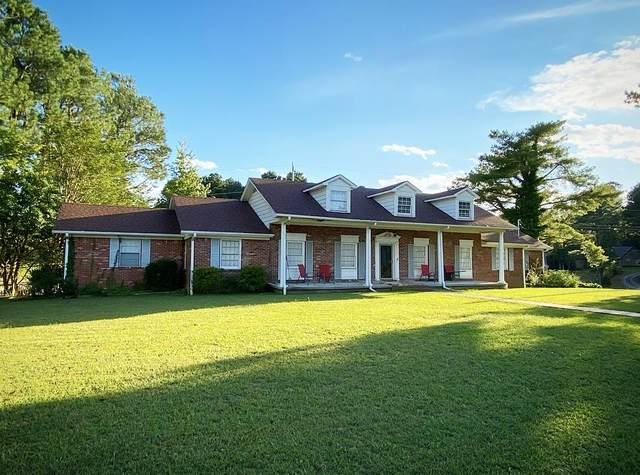501 Kelsey Drive, Jonesboro, AR 72404 (MLS #10089101) :: Halsey Thrasher Harpole Real Estate Group