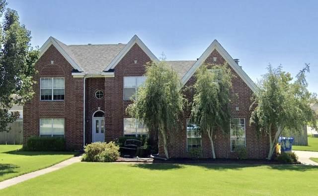 2109 Flatrock Trail, Jonesboro, AR 72404 (MLS #10089102) :: Halsey Thrasher Harpole Real Estate Group