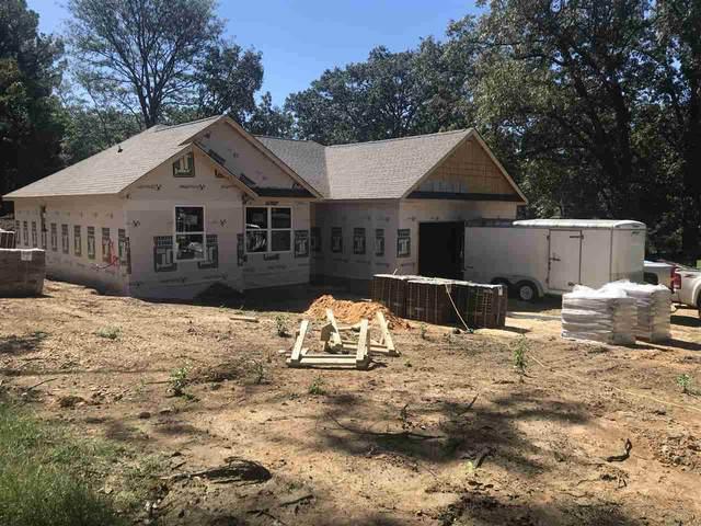 2005 Greensboro, Jonesboro, AR 72401 (MLS #10089127) :: Halsey Thrasher Harpole Real Estate Group