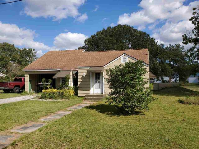 101 S 17th Avenue, Paragould, AR 72450 (MLS #10089144) :: Halsey Thrasher Harpole Real Estate Group