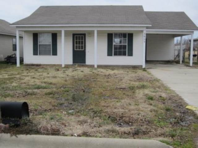 3609 Shelby, Paragould, AR 72450 (MLS #10089153) :: Halsey Thrasher Harpole Real Estate Group