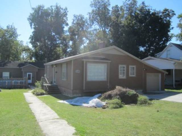 714 and 712 W Main, Paragould, AR 72450 (MLS #10089158) :: Halsey Thrasher Harpole Real Estate Group