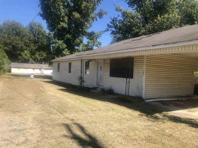805 E Lake St, Paragould, AR 72450 (MLS #10089201) :: Halsey Thrasher Harpole Real Estate Group