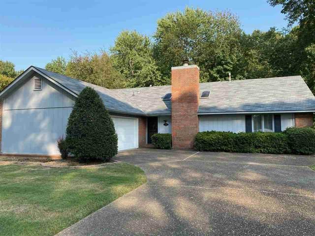 1406 James, Jonesboro, AR 72401 (MLS #10089204) :: Halsey Thrasher Harpole Real Estate Group