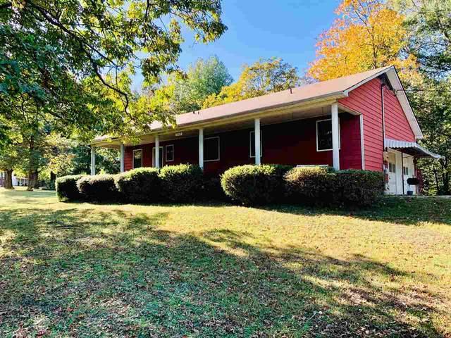 700 Morningview, Jonesboro, AR 72401 (MLS #10089206) :: Halsey Thrasher Harpole Real Estate Group
