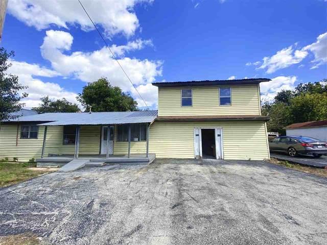 701 N Pruett, Paragould, AR 72450 (MLS #10089219) :: Halsey Thrasher Harpole Real Estate Group