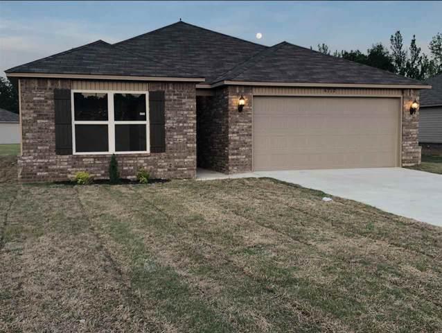 4712 Bedrock, Jonesboro, AR 72401 (MLS #10089228) :: Halsey Thrasher Harpole Real Estate Group