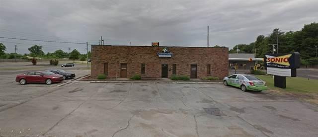 501 N Hwy 463, Trumann, AR 72472 (MLS #10089252) :: Halsey Thrasher Harpole Real Estate Group