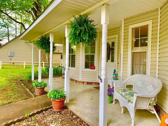 1009 Ransom Dr., Jonesboro, AR 72405 (MLS #10089269) :: Halsey Thrasher Harpole Real Estate Group