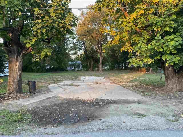 418 W Walnut, Walnut Ridge, AR 72476 (MLS #10089282) :: Halsey Thrasher Harpole Real Estate Group