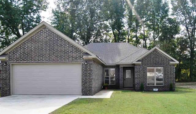 1100 Ava Lane, Paragould, AR 72450 (MLS #10089306) :: Halsey Thrasher Harpole Real Estate Group