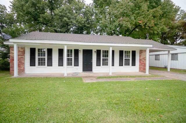 3300 Kingsbury, Jonesboro, AR 72401 (MLS #10089311) :: Halsey Thrasher Harpole Real Estate Group