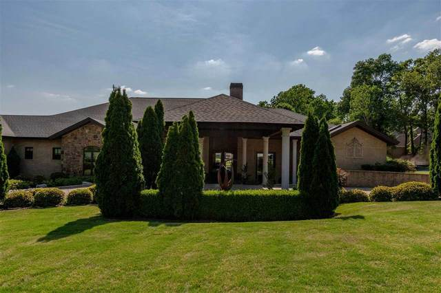2203 Doral Drive, Jonesboro, AR 72404 (MLS #10089326) :: Halsey Thrasher Harpole Real Estate Group