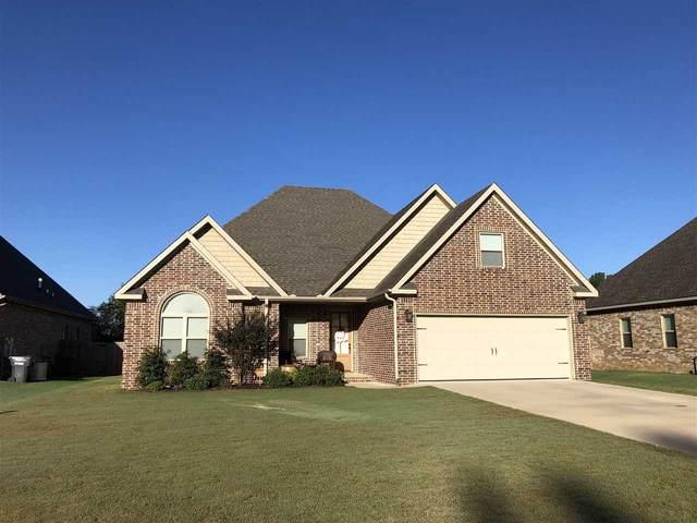 825 Oriole Ct., Jonesboro, AR 72405 (MLS #10089335) :: Halsey Thrasher Harpole Real Estate Group