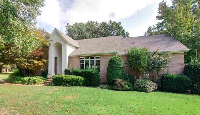 3109 Beanie, Jonesboro, AR 72401 (MLS #10089356) :: Halsey Thrasher Harpole Real Estate Group
