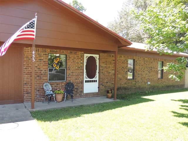 453 N Deborah, Bono, AR 72416 (MLS #10089372) :: Halsey Thrasher Harpole Real Estate Group