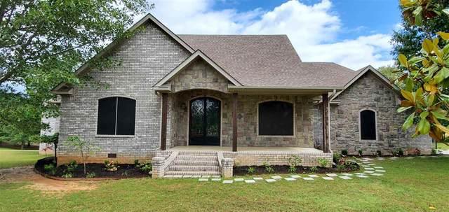 175 Cr 788, Jonesboro, AR 72401 (MLS #10089403) :: Halsey Thrasher Harpole Real Estate Group