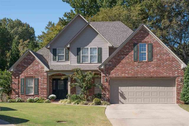 4124 Covington, Jonesboro, AR 72404 (MLS #10089407) :: Halsey Thrasher Harpole Real Estate Group