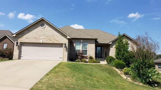 4708 Winged Foot, Jonesboro, AR 72405 (MLS #10089409) :: Halsey Thrasher Harpole Real Estate Group