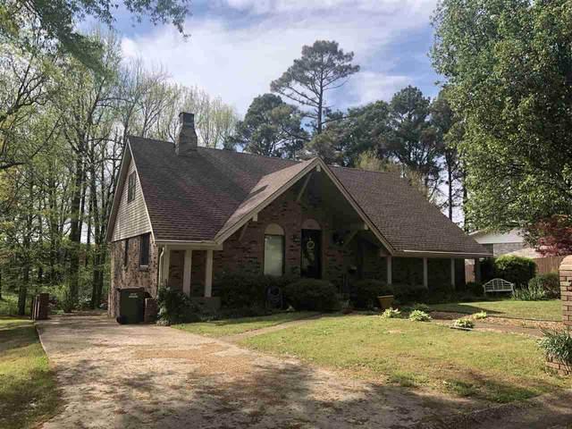 303 University, Jonesboro, AR 72401 (MLS #10089416) :: Halsey Thrasher Harpole Real Estate Group