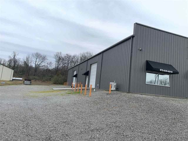214 Cr 402, Jonesboro, AR 72404 (MLS #10089417) :: Halsey Thrasher Harpole Real Estate Group