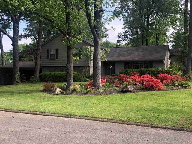 1412 Linden, Jonesboro, AR 72401 (MLS #10089428) :: Halsey Thrasher Harpole Real Estate Group