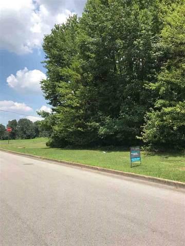 2820 Freedom Drive, Jonesboro, AR 72401 (MLS #10089433) :: Halsey Thrasher Harpole Real Estate Group