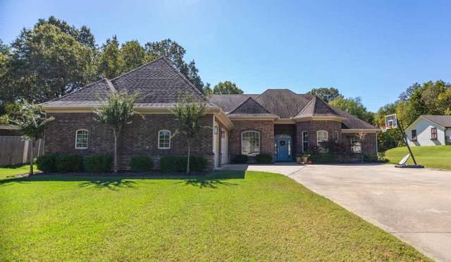 4205 Jada Cove, Jonesboro, AR 72404 (MLS #10089437) :: Halsey Thrasher Harpole Real Estate Group