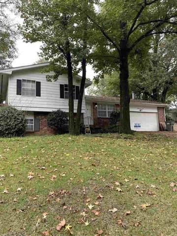 2105 Ridge Rd, Jonesboro, AR 72401 (MLS #10089439) :: Halsey Thrasher Harpole Real Estate Group
