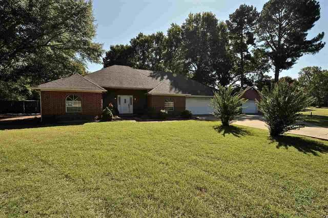 1609 Troutman Cr, Jonesboro, AR 72404 (MLS #10089445) :: Halsey Thrasher Harpole Real Estate Group