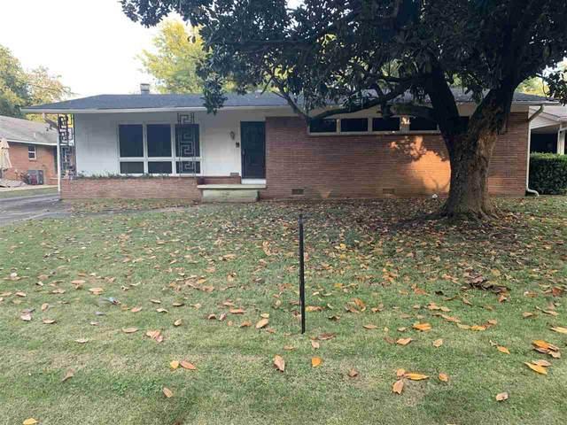 1504 Frierson, Jonesboro, AR 72401 (MLS #10089448) :: Halsey Thrasher Harpole Real Estate Group