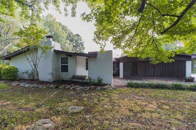 5705 Crowley's Ridge Rd., Jonesboro, AR 72404 (MLS #10089451) :: Halsey Thrasher Harpole Real Estate Group