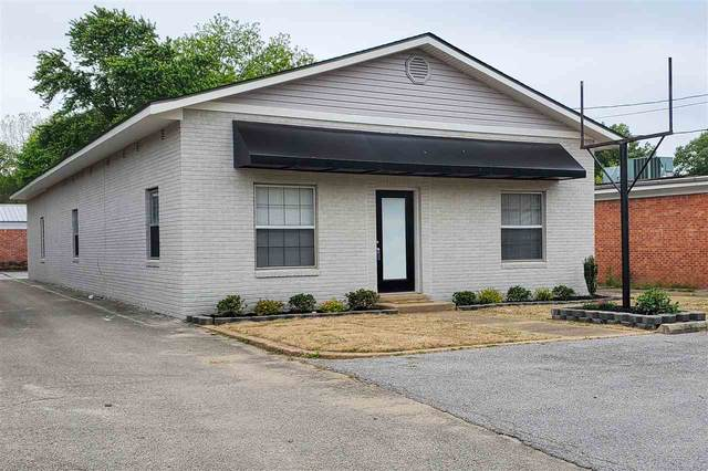 1201 S Gee Street, Jonesboro, AR 72401 (MLS #10089456) :: Halsey Thrasher Harpole Real Estate Group