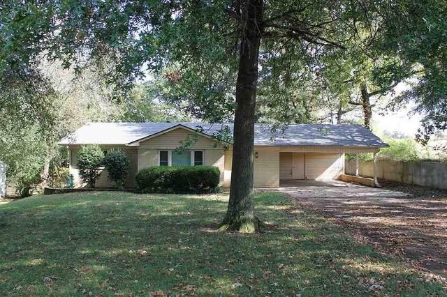 1001 Mckenzie, Paragould, AR 72450 (MLS #10089463) :: Halsey Thrasher Harpole Real Estate Group