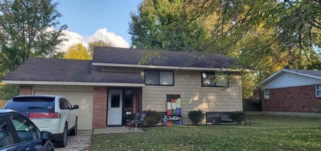 1108 Hester, Jonesboro, AR 72401 (MLS #10089474) :: Halsey Thrasher Harpole Real Estate Group