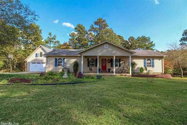 394 Gr 726 Road, Paragould, AR 72450 (MLS #10089485) :: Halsey Thrasher Harpole Real Estate Group