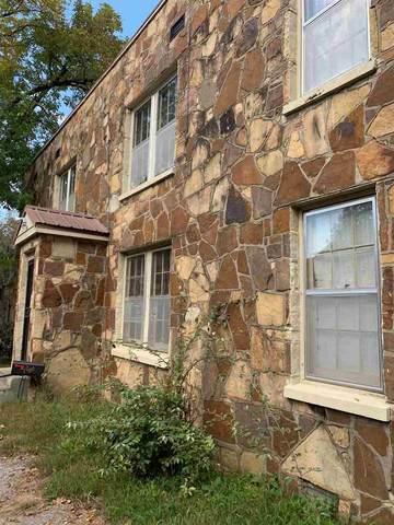 1000 Walnut Street, Newport, AR 72112 (MLS #10089489) :: Halsey Thrasher Harpole Real Estate Group