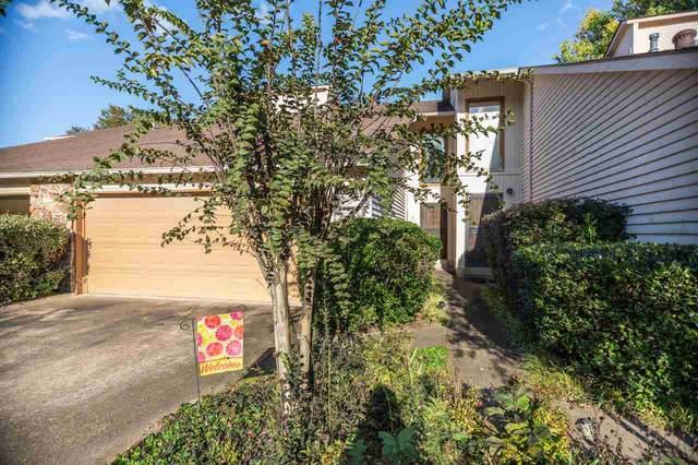 2718 Watertree Dr, Jonesboro, AR 72401 (MLS #10089490) :: Halsey Thrasher Harpole Real Estate Group