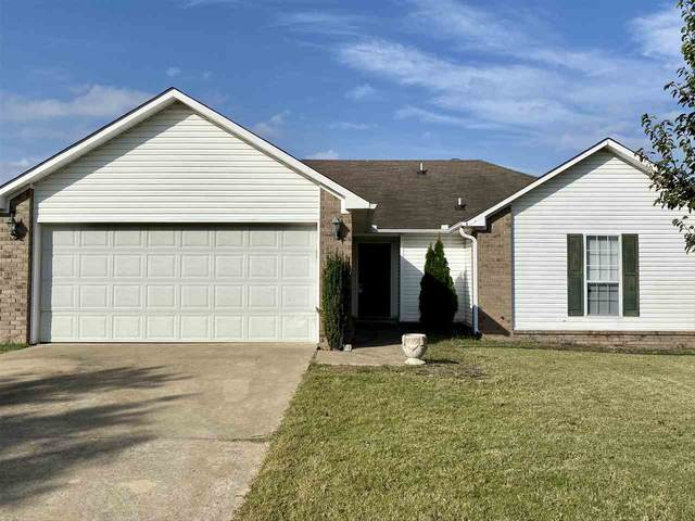 1601 Whitney Cv, Jonesboro, AR 72405 (MLS #10089497) :: Halsey Thrasher Harpole Real Estate Group