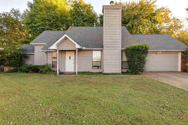 2105 Windwood Cv, Jonesboro, AR 72401 (MLS #10089501) :: Halsey Thrasher Harpole Real Estate Group