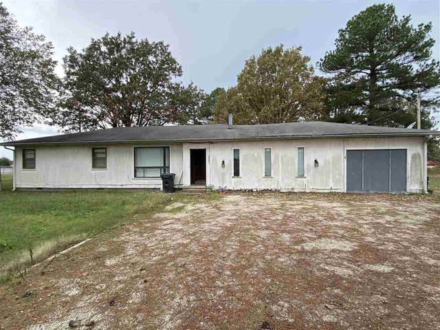3901 Willow Road, Jonesboro, AR 72404 (MLS #10089513) :: Halsey Thrasher Harpole Real Estate Group