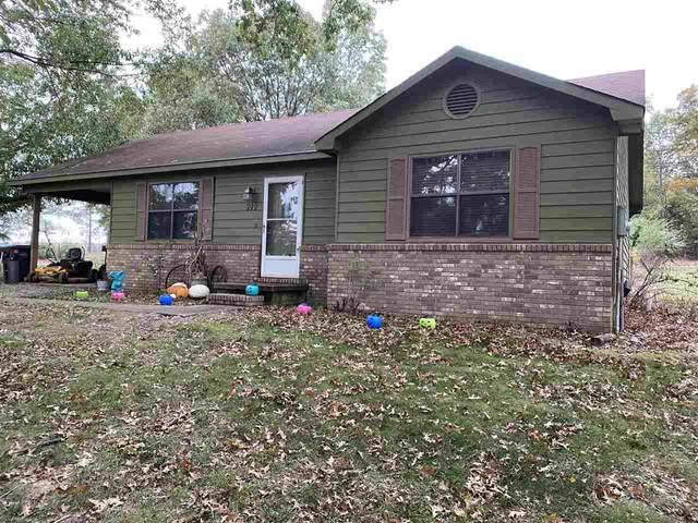 900 Win Brook Cir, Jonesboro, AR 72404 (MLS #10089515) :: Halsey Thrasher Harpole Real Estate Group