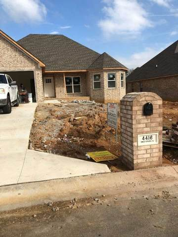 4416 Sweetspiers Cove, Jonesboro, AR 72401 (MLS #10089521) :: Halsey Thrasher Harpole Real Estate Group