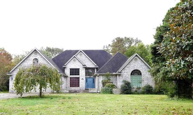 1806 Hillcrest Drive, Paragould, AR 72450 (MLS #10089533) :: Halsey Thrasher Harpole Real Estate Group