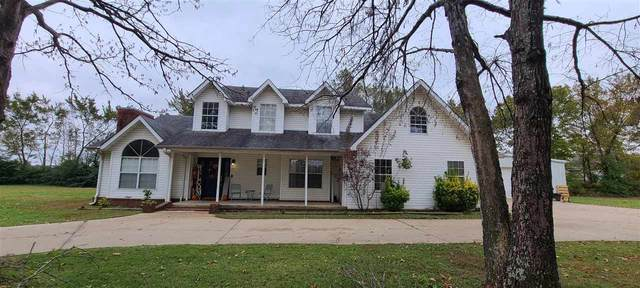 2907 Planters Drive, Jonesboro, AR 72404 (MLS #10089537) :: Halsey Thrasher Harpole Real Estate Group
