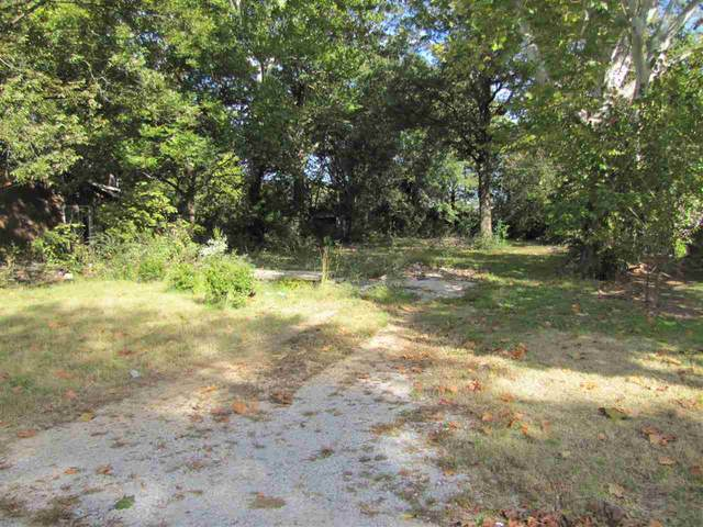 3704 Griffin, Jonesboro, AR 72401 (MLS #10089540) :: Halsey Thrasher Harpole Real Estate Group