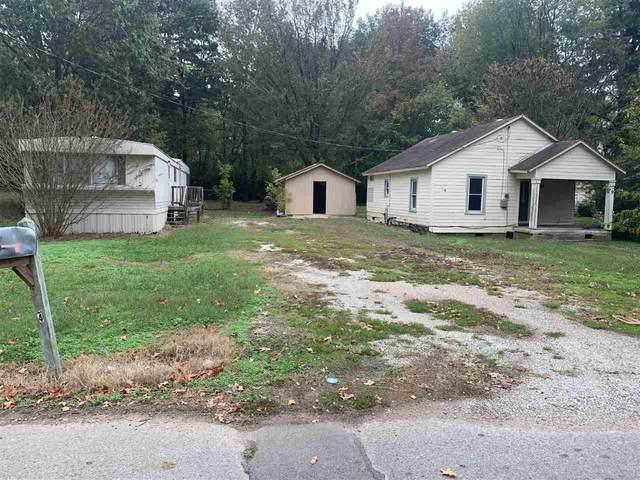 1202 Cartwright, Jonesboro, AR 72401 (MLS #10089543) :: Halsey Thrasher Harpole Real Estate Group