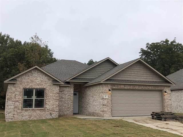 107 Brookvale, Brookland, AR 72417 (MLS #10089550) :: Halsey Thrasher Harpole Real Estate Group