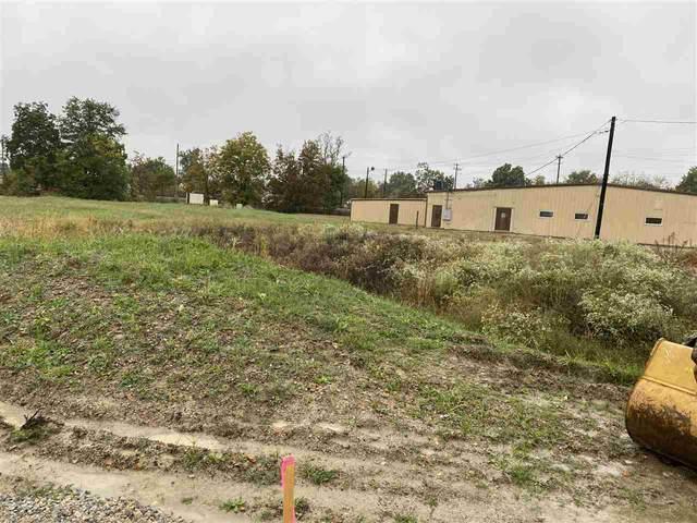 4101 E Highland, Jonesboro, AR 72401 (MLS #10089560) :: Halsey Thrasher Harpole Real Estate Group