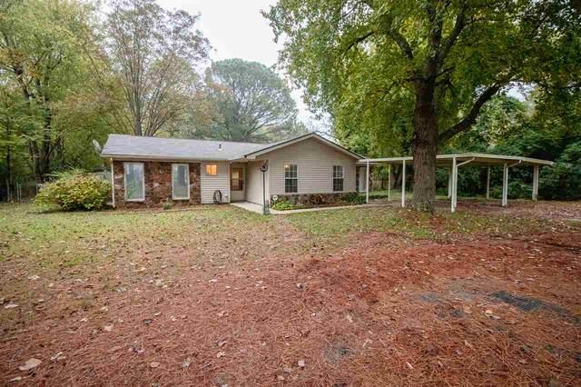 1406 N Patrick Street, Jonesboro, AR 72405 (MLS #10089567) :: Halsey Thrasher Harpole Real Estate Group